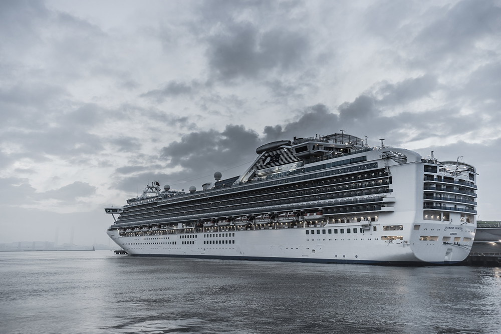 Is there a future for cruising after the coronavirus?