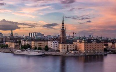 Sunday musings: Coronavirus in Sweden, Future of travel, Hotel theft