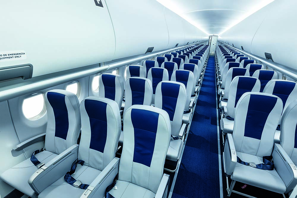 What air travelers need to know about middle seat blocking