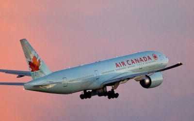 air canada airfare refunds