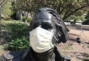 travel mask rules