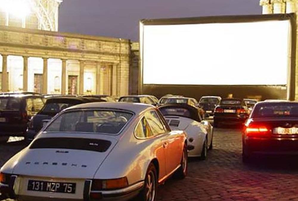Sunday musings: New airplane seats, Drive-in movies comeback, Coming hotel changes