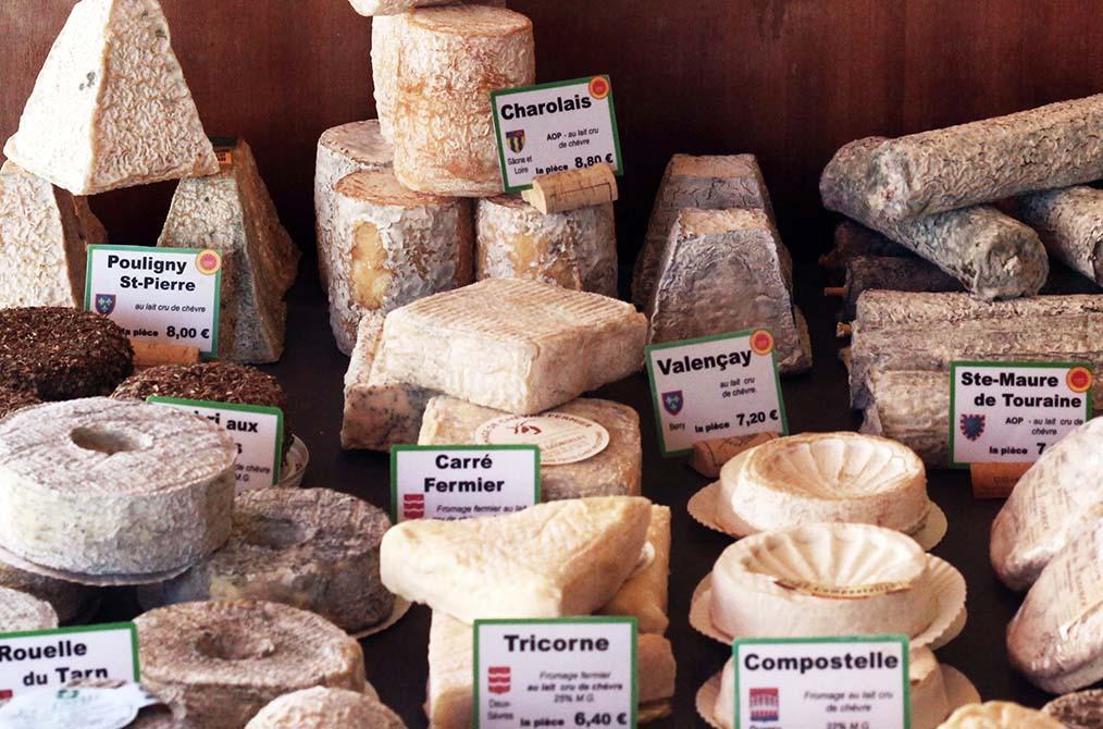 Sunday musings: Eat cheese! No international travel, Rental car problems