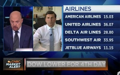 America needs a temporary FAA mask mandate. Why don't we have one?