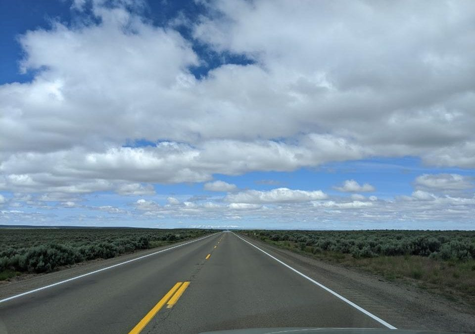 Is the American road trip different after coronavirus