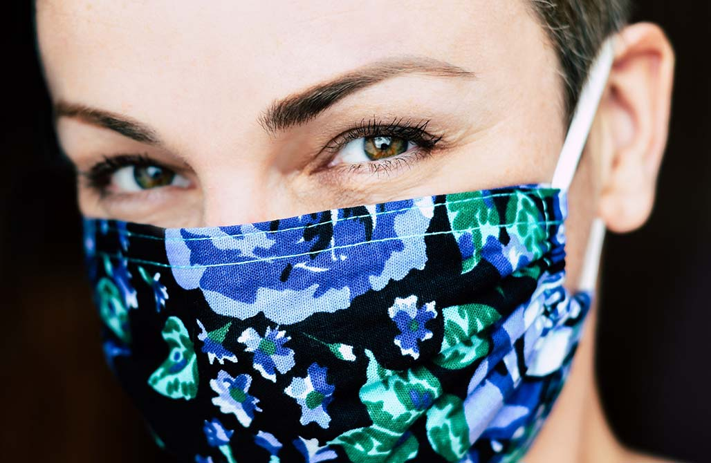 Face mask myths debunked and CDC mask confusion resolved