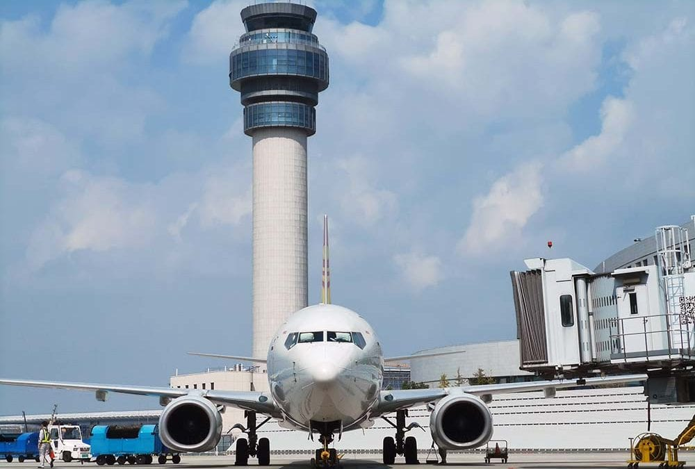 How COVID-19 will force new airline competition
