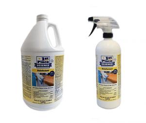 disinfectants safe for humans