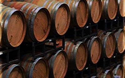 travel shutdown hurts wineries