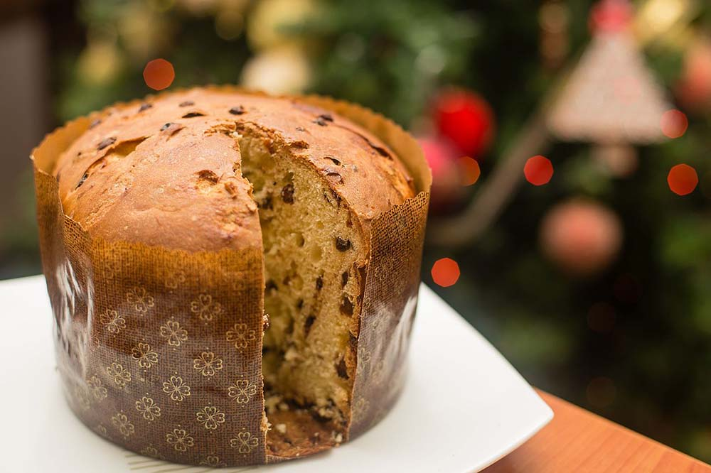 Sunday musings: Italy's Panettone, Veterans' free admission to National Parks, Favorite facts