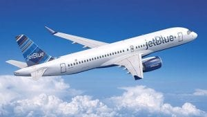 Aa/JetBlue