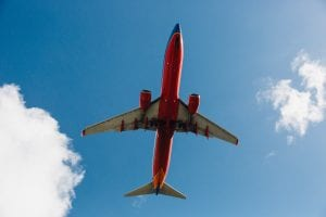 Low-Cost Carriers