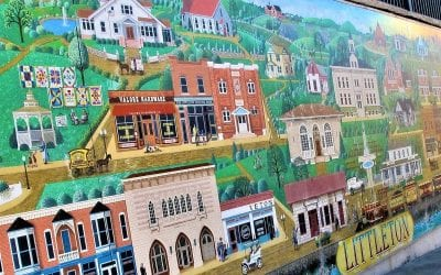 Enjoy American train stations as cultural centers in many cities