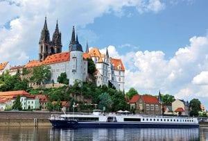 European river cruise lines