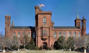 Smithsonian reopens
