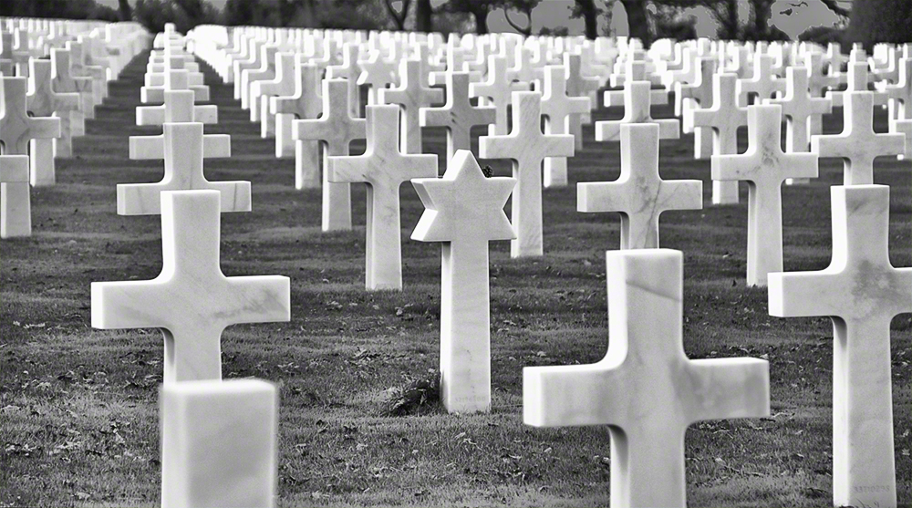 On Memorial Day join the war against COVID — honor the fallen