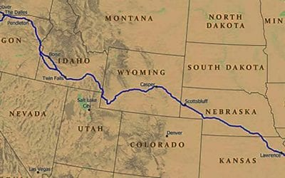 The magic of US tourist trails from sea to shining sea