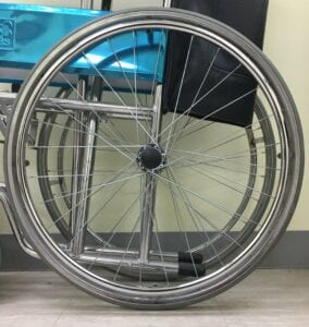 airline wheelchair policies