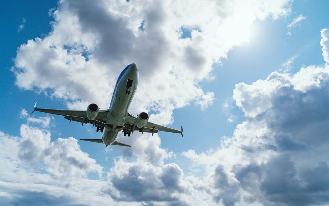An AA tale — cutting flights to deal with growing airline staff issues