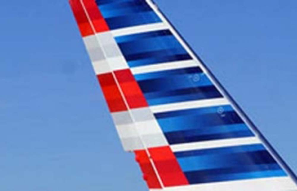 Tell AA and DOT you want a ticket and complete notice of airfare when you fly
