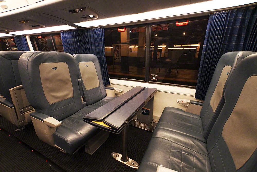 Amtrak rail cars need safety upgrades - Travelers United
