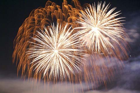 Great July 4th fireworks displays across America