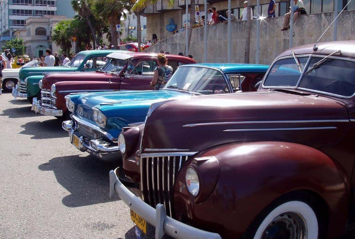 Cuba — open for US travelers