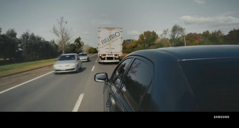 Sunday musings: Transparent trucks, virtual flying ...