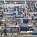 TSA Security - Denver, Copyright 2001 Dan Paluska
