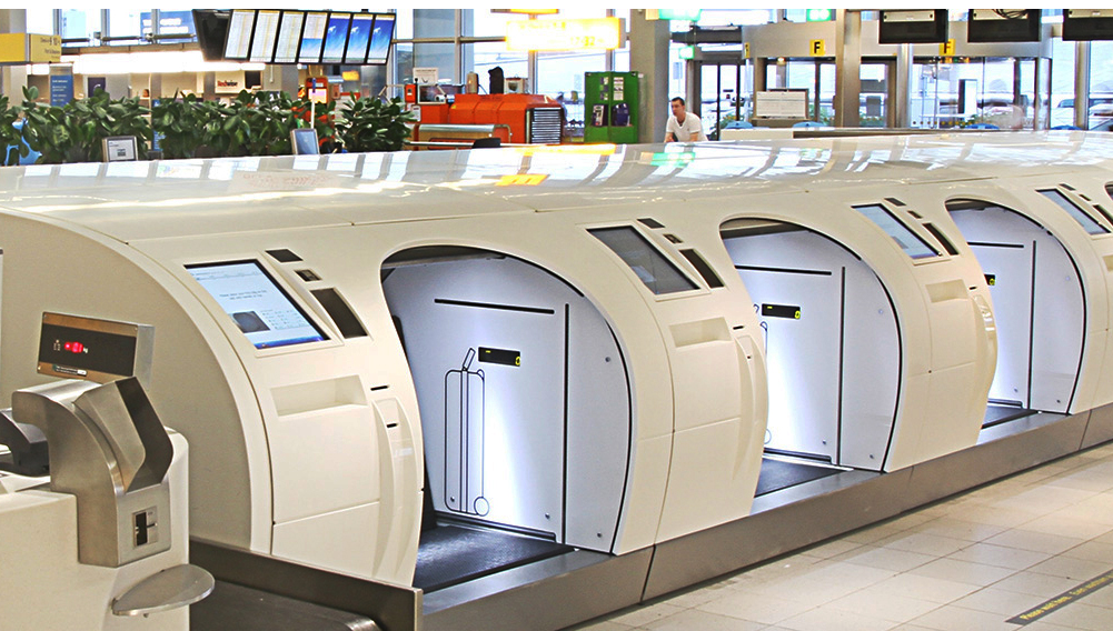 Can Fully Automated Self Serve Passenger Check In Systems