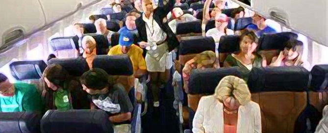 bad airline service