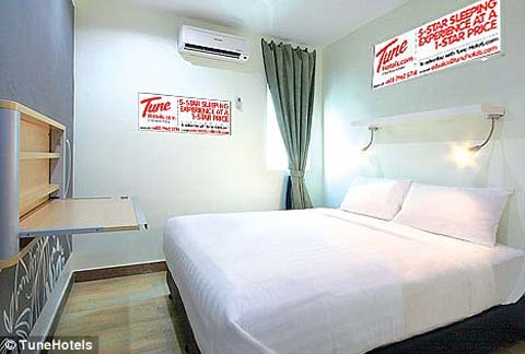 Hotels are lying with their best-rate guarantees