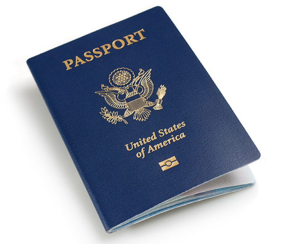 Is A Pasport Needed For Travel In The Us